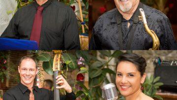 Crawford & Crossley Quintet @ The Seen on Shaw Okanagan
