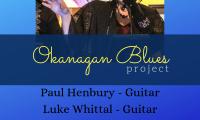 Yanti's Okanagan Blues Project @ NBWA's Tailgate Party!