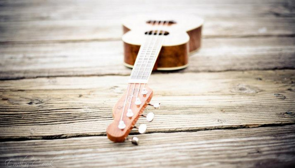 Learn to Play Ukulele in 5 Days!