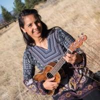 Acoustic Ukulele Performance