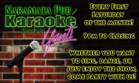 Naramata Karaoke: Every First Saturday of the Month