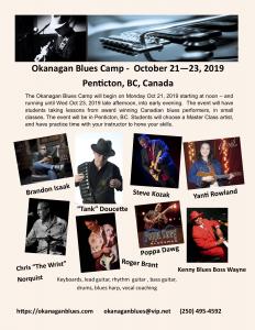 Okanagan Blues Camp Ver2