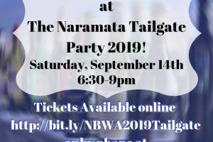 Okanagan Blues Project @ Naramata Tailgate Party