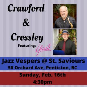 Crawford & Crossley