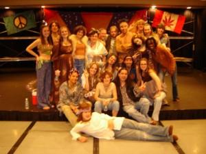 Theatre Performances